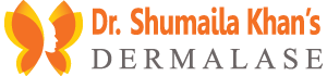 Dermatologist Dr. Shumaila Khan